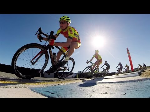 GoPro: The 5-Hour Energy Cycling Team