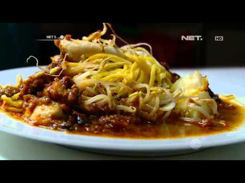 NET5 - Kuliner Legendaris Toge Goreng di Bogor