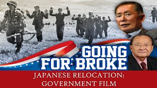 Japanese Relocation - Government Film (1942) - 3613