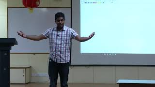 IBM Workshop on 29th March 2018 - Prof. Sudharshan, IIT Ropar thumbnail