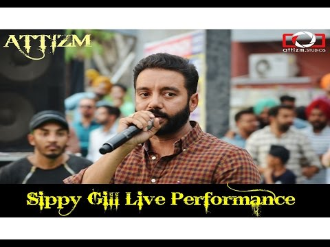 Sippy Gill Live Performance || Mehfil 4 ||...