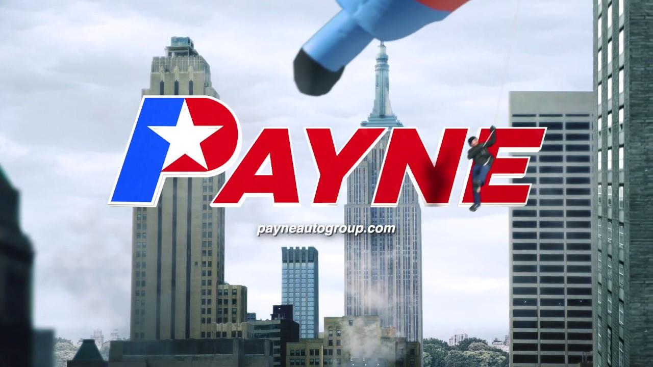 Payne Auto Group >> Payne Parade Payne Auto Group Weslaco Texas