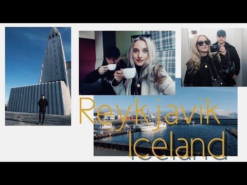 We spent £2500 on some pasta! Our trip to Reykjavik, Iceland