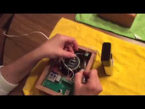 Ring Video Doorbell Compatible Mp3 Door Chime Yourbell