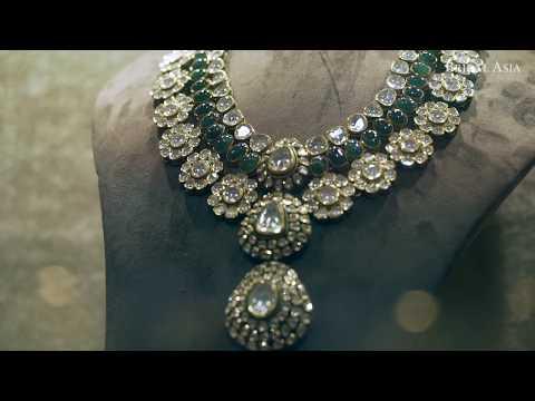 Bridal Asia presents Rawat Jewels