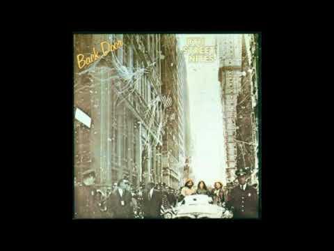 Back Door  8th street nites 1973 Full album
