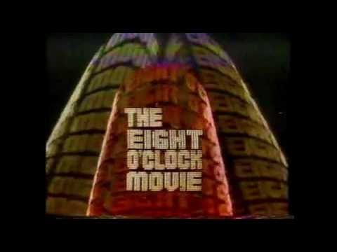 300 SUBSCRIBER SPECIAL (PART 3) 8 o'clock movie theme - 1970s