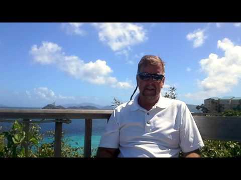 Kingett Warren - U.S. Virgin Islands Tax System