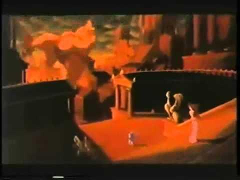 Walt Disney Films -  Hercules (1997)