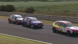 Download Irish Future Classic & Fiesta 2018 Kirkistown Race 1
