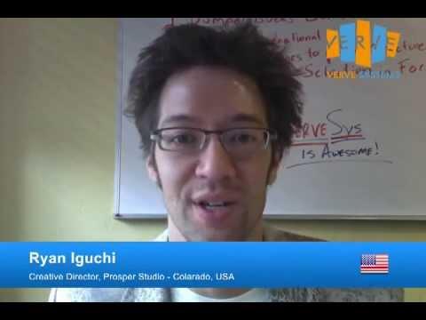 Verve Offshore Client Testimonial: Ryan Iguchi, USA