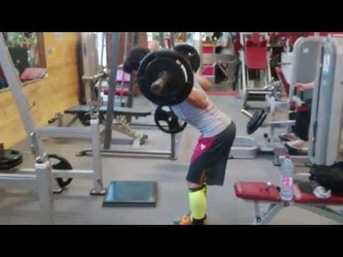 David Costa - Fitness Model: good morning