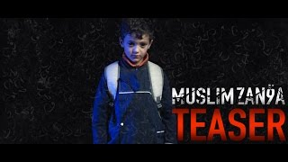 Muslim - Zan9a - Official Teaser (02-12-2016) مــســلــم ـ الـزّنـقــة