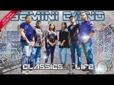 The Gemini Band & Salima Mohammed - Piya Tu Ab Tu Aaja (2019 Bollywood Refix)