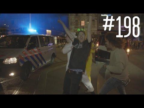 #198: Illegale Pokémon Party [OPDRACHT]