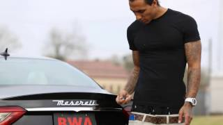 Percy Keith Feat. LexCann & Kole Parker - Maserati