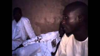 Nigeriya muselmaninin sevinci