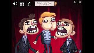 Lets Play Trollface quest TV Shows