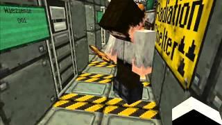 Minecraft - niezwykła kosmiczna przygoda z Gromaniakiem85 i Eddim424 (cz. 1)