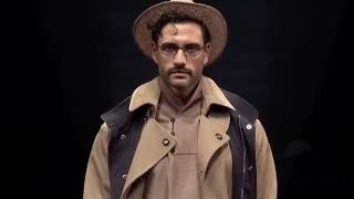Giorgio Armani - 2017 Spring Summer Menswear Collection