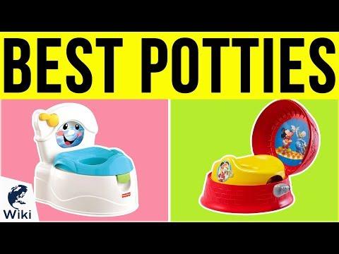 10 Best Potties 2019