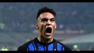 Derby della Madonnina remix con l'esultanza finale di Zhang jr [Milan vs Inter 2-3]
