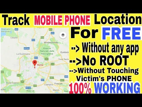 How to Track mobile Live Location 2019 | Best way to Track someone Location | Ultimate Tech