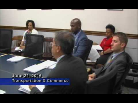 Transportation & Commerce Committee   June 21, 2016