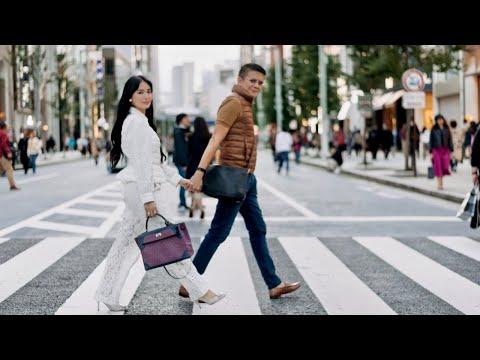 JAPAN ADVENTURES WITH MY HUSBAND | Heart Evangelista