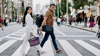 JAPAN ADVENTURES WITH MY HUSBAND | Heart Evangelista