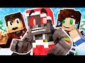 Minecraft Bed Wars: My New Skin! (Funny Moments)