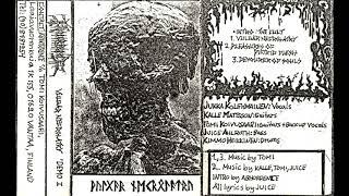 Video Abhorrence - Vulgar Necrolatry - 1990 - (Full Demo) download MP3, 3GP, MP4, WEBM, AVI, FLV Juli 2018