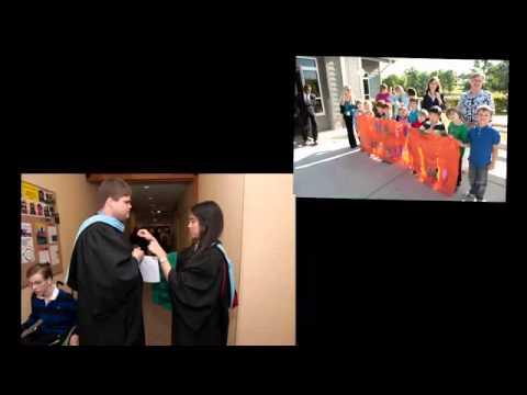 The Howard School Graduation 2014