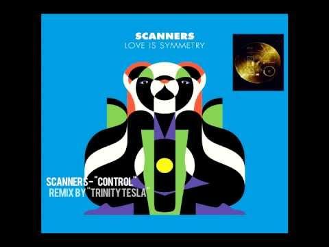 Scanners - Control (Trinity Tesla Remix)