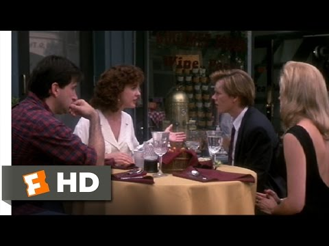 He Said, She Said (10/10) Movie CLIP - Two Can Play That Game (1991) HD