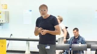 ERROR Conference - SUN Part 1 (DE)