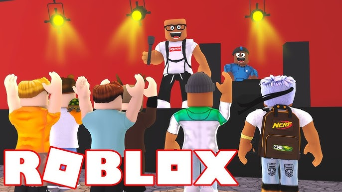Roblox T Shirt