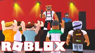 BEST RAPPER EVER IN ROBLOX