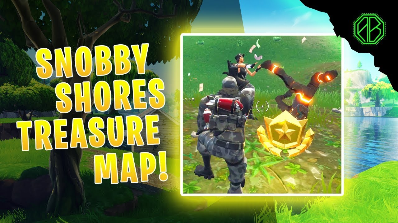 Image Result For Treasure Map In Snobby Shores