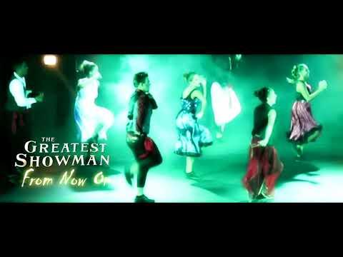 Aldemar Knossos Royal - The Greatest Showman - Summer 2018