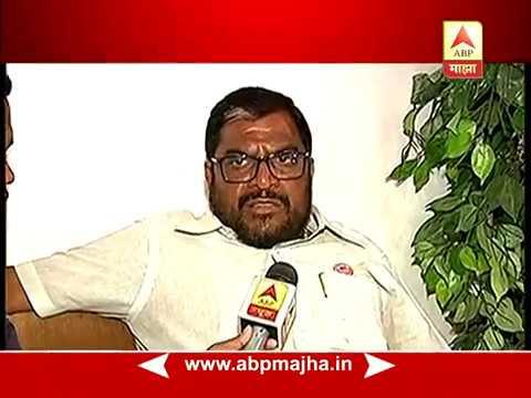 EXCLUSIVE : राज्य सरकारमधून बाहेर पडण्याचा लवकरच निर्णय घेऊ : राजू शेट्टी
