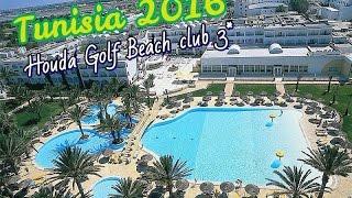 Тунис 2016. Houda Golf & Beach Club 3* Ответы на вопросы(Постарался ответить на самые популярные вопросы по этому отелю и показать примерно как там обстановка..., 2016-06-14T20:54:05.000Z)