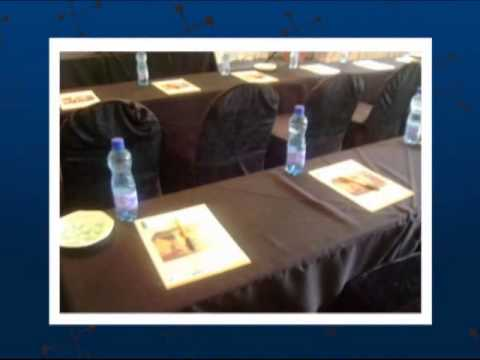 Mount Edgecombe Conference Centre In Mount Edgecombe, Durban, Kwazulu-Natal