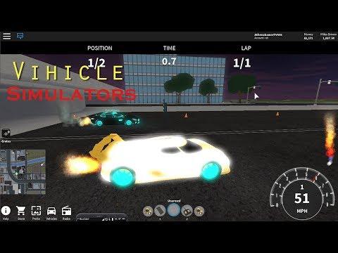 Vehicle Simulator : Quarter Mile Racing , AthensGamerTV by Athens Thanakrit