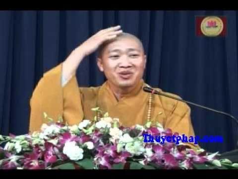 Bóng Mây - Thích Thiện Thuận 01