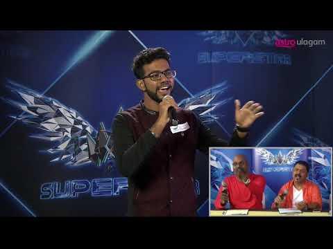 Superstar 2018 Audition Day 3 @ Kuala Lumpur [5]