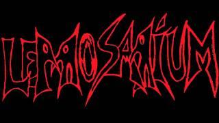 Leprosarium - Nightmare (Sarcófago cover)