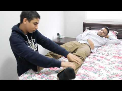 ZaidAliT - Getting a massage White people vs Brown people from YouTube · Duration:  30 seconds