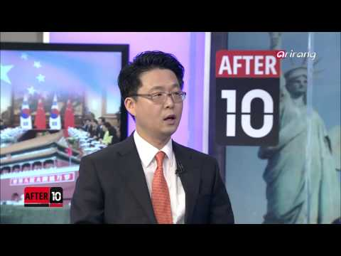 After10 - Ep101C01 Changing US-China Relations and Affecting the Korean Peninsula