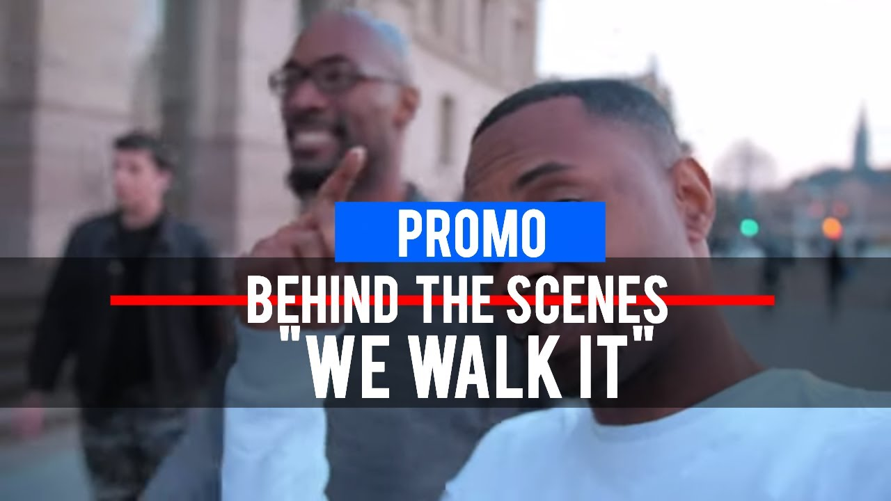SOC Promo: We Walk It (@RebirthofSOC)